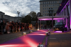 000_Red Carpet GERMAN SOAP-AWARD